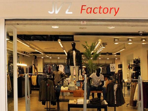 Tienda jvz en dos hermanas sevilla factory - Factory de dos hermanas sevilla ...