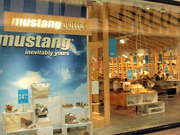 Mustang outlet en dos hermanas sevilla factory - Factory de dos hermanas sevilla ...
