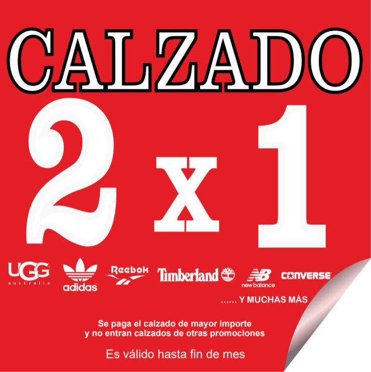 diámetro Esmerado sacudir  PROMO - FC&CO | Sevilla Factory