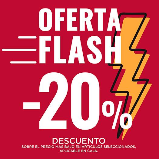 Ohgar - Oferta Flash - Sevilla Factory
